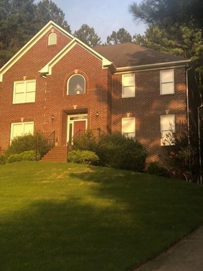 153 Windsor Ln, Pelham, AL 35124 - #: 840830