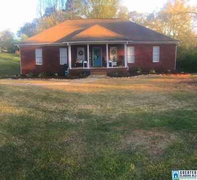 225 Dakota Rd, Thorsby, AL 35171 - #: 840846