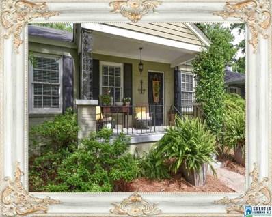 506 Morris Blvd, Homewood, AL 35209 - #: 840861