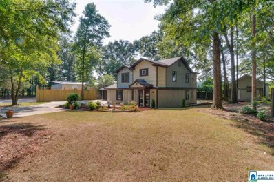 306 Meadowview Cir, Clanton, AL 35045 - #: 840895