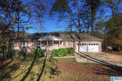 414 Pine Ln, Quinton, AL 35130 - #: 840898
