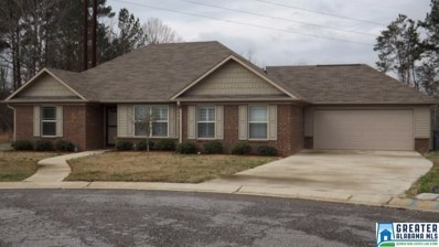 1645 Cove Dr, Mount Olive, AL 35117 - #: 840900
