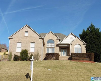 8516 Highlands Trc, Trussville, AL 35173 - #: 840910
