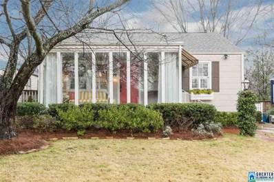 342 Dixon Ave, Homewood, AL 35209 - #: 840931