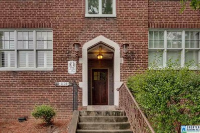 1105 26TH St S UNIT 302, Birmingham, AL 35205 - #: 840933