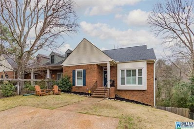 4647 Round Forest Dr, Irondale, AL 35213 - #: 841057