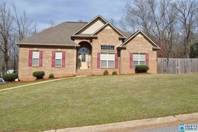 600 Creek Ridge Dr, Riverside, AL 35135 - #: 841088