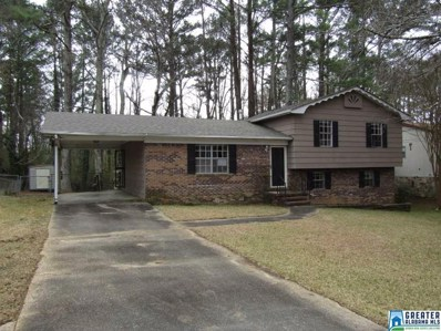317 Wink Cir, Center Point, AL 35215 - #: 841142
