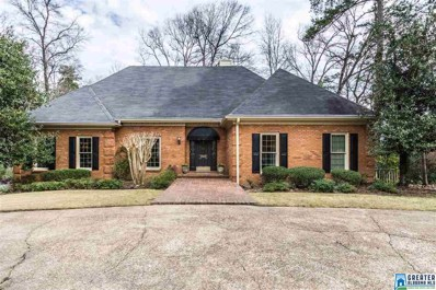 3569 Kingshill Rd, Mountain Brook, AL 35223 - #: 841153