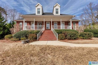 4 Wildwood Way, Calera, AL 35040 - #: 841232
