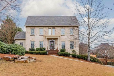 2266 White Way, Hoover, AL 35226 - #: 841247