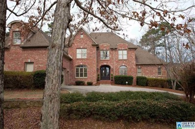 3001 River Brook Ln, Hoover, AL 35242 - #: 841316
