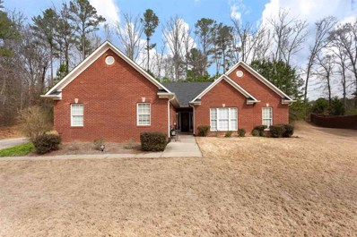 150 Meadow Brook Rd, Springville, AL 35146 - #: 841342