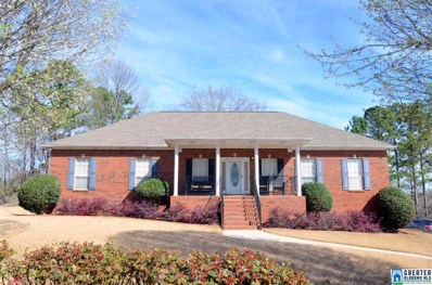 156 Sterling Gate Dr, Alabaster, AL 35007 - #: 841554