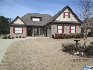 65 Willow Branch Rd, Odenville, AL 35120 - #: 841566