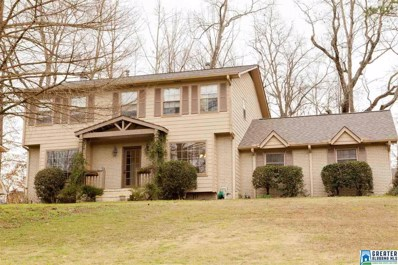 3285 Farrington Wood Dr, Vestavia Hills, AL 35243 - #: 841568