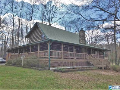 67 Hill Top Rd, Springville, AL 35146 - #: 841576