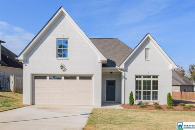 210 Willow View Cir, Wilsonville, AL 35186 - #: 841725
