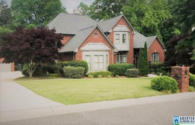 4122 Heatherhedge Ln, Hoover, AL 35226 - #: 841811