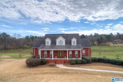 265 Standholton Dr, Warrior, AL 35180 - #: 841881
