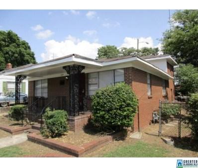 109 22ND Ave W, Birmingham, AL 35204 - #: 841928