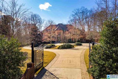 5416 Carrington Cir, Trussville, AL 35173 - #: 841965
