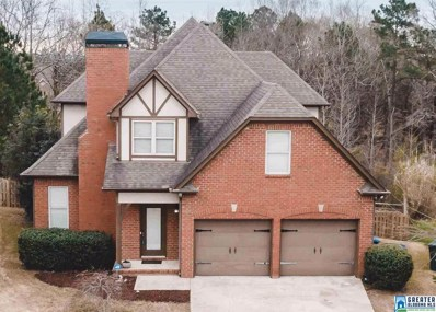 5761 Parkside Pass, Hoover, AL 35244 - #: 841983