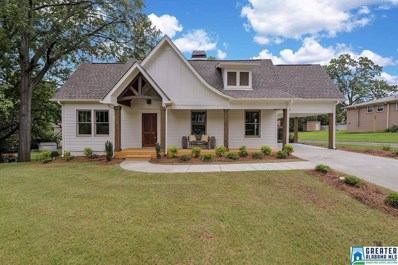 611 Hambaugh Terr, Homewood, AL 35209 - #: 841986