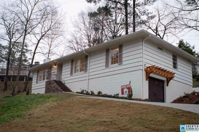 3908 Glencoe Dr, Mountain Brook, AL 35213 - #: 842057
