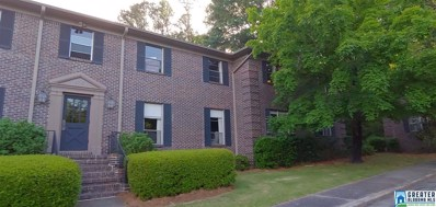 3716 Country Club Dr UNIT D, Birmingham, AL 35213 - #: 842073