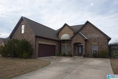 269 Waterford Cove Trl, Calera, AL 35040 - #: 842167