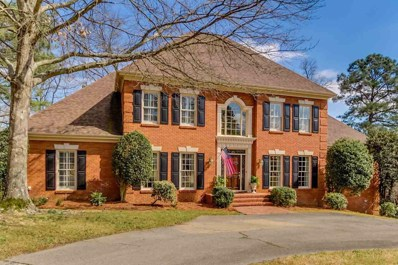 3513 Cold Harbor Ln, Mountain Brook, AL 35223 - #: 842196