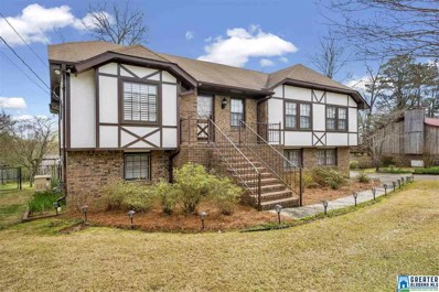 6097 Red Hollow Rd, Birmingham, AL 35215 - #: 842225