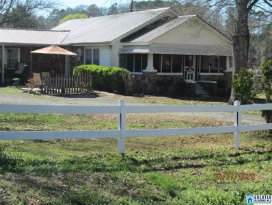 825 Murphrees Valley Rd, Springville, AL 35146 - #: 842500