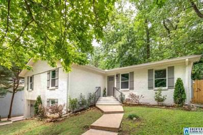 1532 Saulter Rd, Homewood, AL 35209 - #: 842568