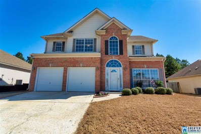 4441 Canterbury St, Mount Olive, AL 35117 - #: 842593