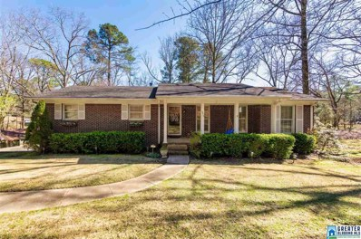 3516 Valley Cir, Vestavia Hills, AL 35243 - #: 842612