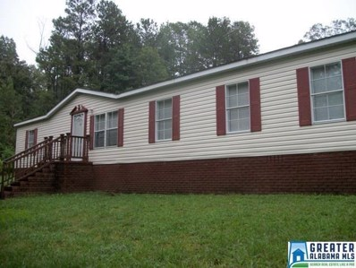 3202 Alldredge Ln, Moody, AL 35004 - #: 842625