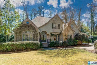 3717 Wimbleton Dr, Mountain Brook, AL 35223 - #: 842634
