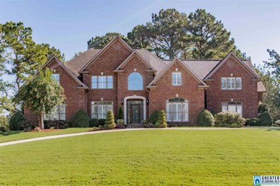 200 Cahaba Oaks Trl, Indian Springs Village, AL 35124 - #: 842663