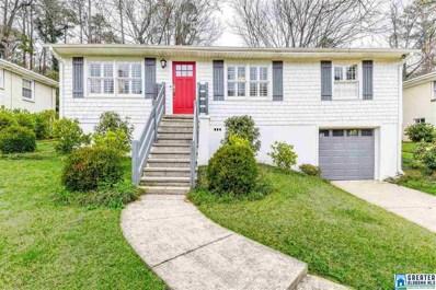 1830 Windsor Blvd, Homewood, AL 35209 - #: 842705