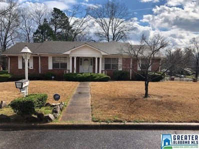 7245 Pine Tree Ln, Fairfield, AL 35064 - #: 842722