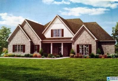5715 Deercrest Ct, Trussville, AL 35173 - #: 842755