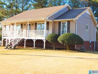 5014 Sunset Cir, Pinson, AL 35126 - #: 842770