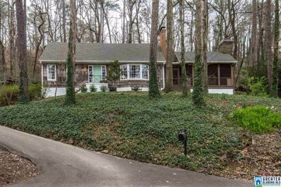 3250 Overbrook Rd, Mountain Brook, AL 35223 - #: 842845