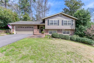 105 Heritage Cir, Mountain Brook, AL 35213 - #: 842863