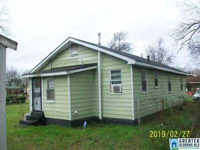 3111 Birch Ave SW, Birmingham, AL 35211 - #: 842920
