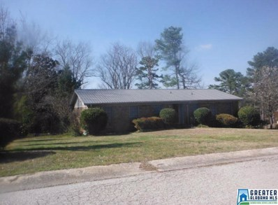 3112 3RD Way NE, Center Point, AL 35215 - #: 842935