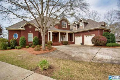 435 Rabbit Point Rd, Cropwell, AL 35054 - #: 842947