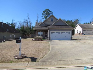 125 Smith Glen Dr, Springville, AL 35146 - #: 842960
